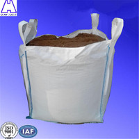 pp woven cement big bag