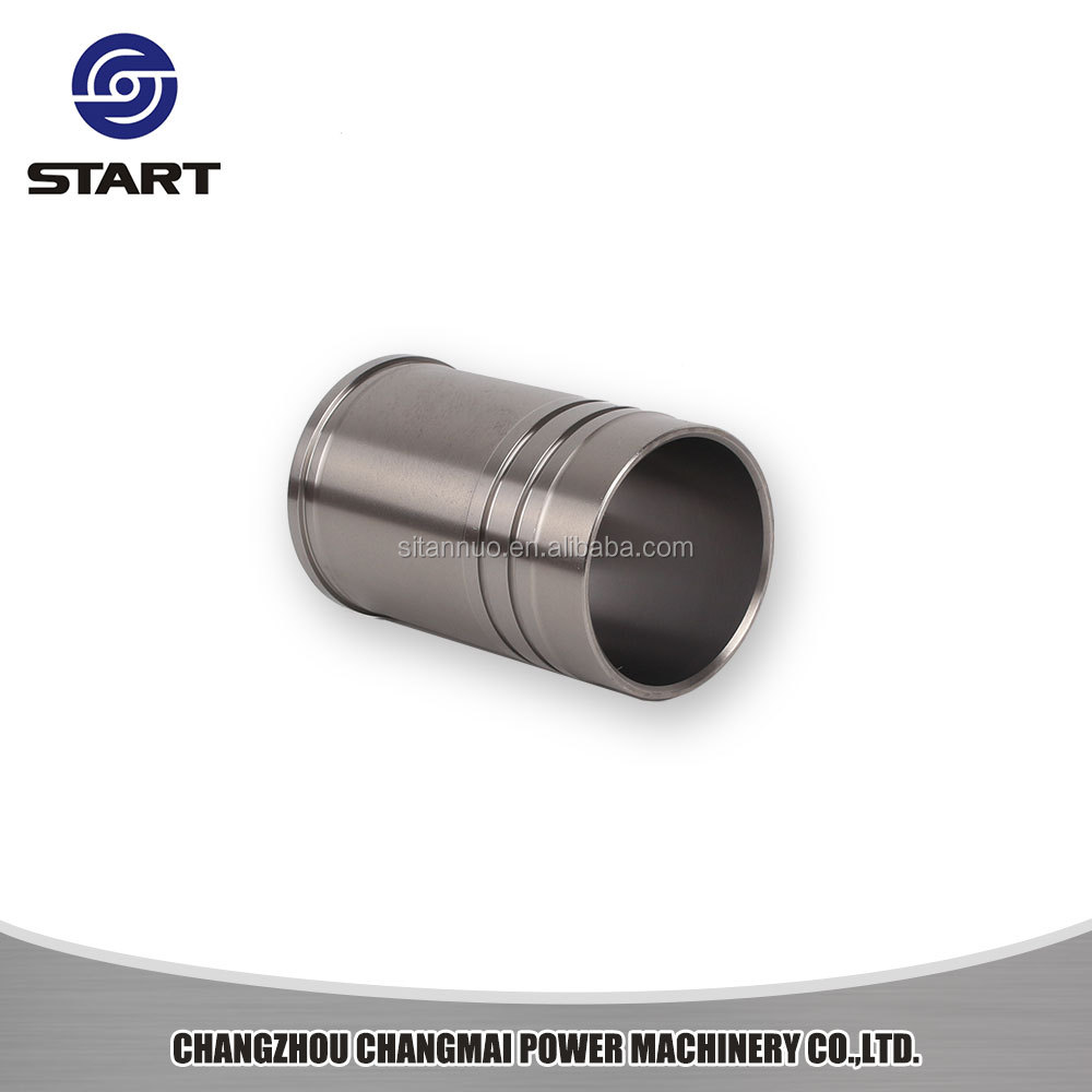 Single Cylinder Diesel Engine Cylinder Liner Combustion Chamer