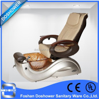 DS-5557 pedicure chairs US 2015 luxury pipeless whirlpool foot massage chair