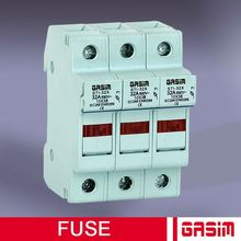 high quality porcelain fuse holder