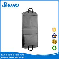 Wholesale travel garment bag for men