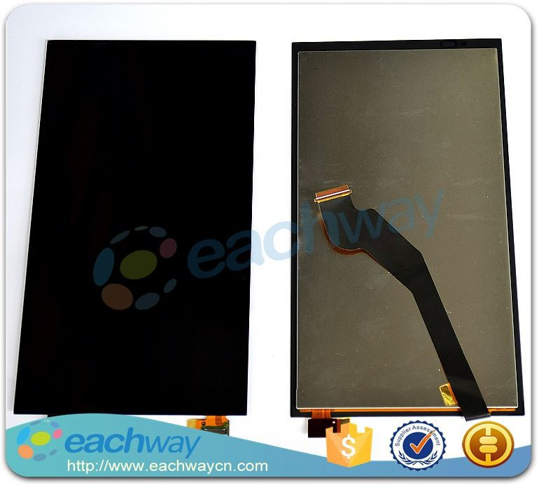 Wholesaler for htc desire816g g screen touch, for htc one x front housing lcd touch digitizer screen