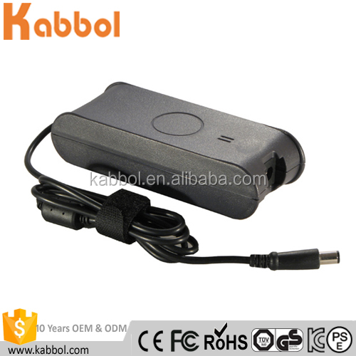 19.5V 4.62A 90W 7.4*5.0 Laptop Charger AC Power Adapterfor Dell 310-3399 For Dell Latitude D400 D410 D420 D430