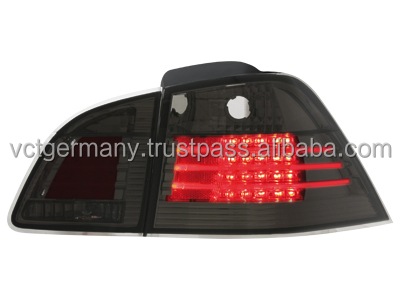 LED tail lights suitable for bmw e61 04-07