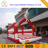 Attractive And Funny Inflatable Toys Clown