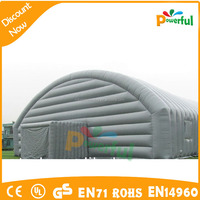 inflatable large tent for garage
