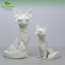 Innovative product ideas modern abstract animal sculpture home decoration items