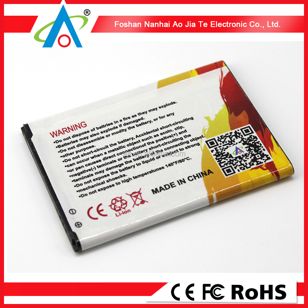 i9190 B500BE 1500mAh 12 mouth warranty long lasting battery for mobile phones