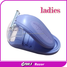 lady shave product