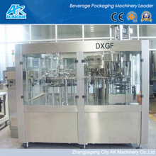 2017 All World Satisfied 3-1Carbonated Drink Filling Machine