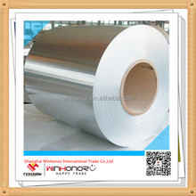 DX51D+Z100 hot-dipped galvanized steel coil factory price