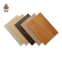 Wearable Plain Standard Size Mdf Board For Furniture