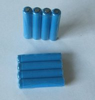 Alkaline Battery LR61/AAAA