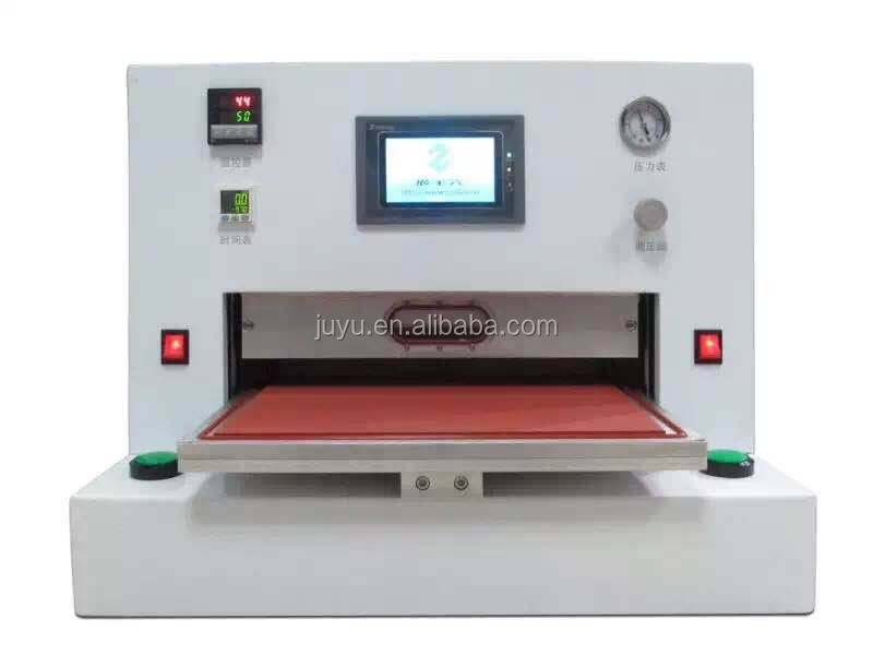 New Mobile Phone Repairing Machines OCA Laminator Machine Made in China