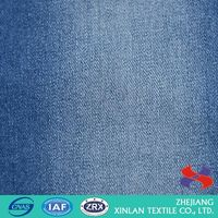 Most popular special design fire retardant cotton denim fabric with good prices