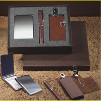 2017 High Quality Business Gift Set