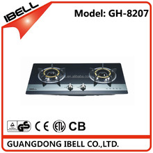 New Design Hot Sale Stainless Steel Burner Gas Stove