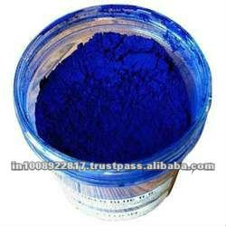 Blue Colour Pigment Blue 15 for Paints