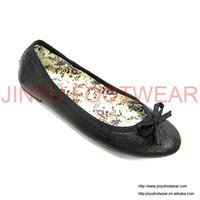 2011 latest design lady shoes