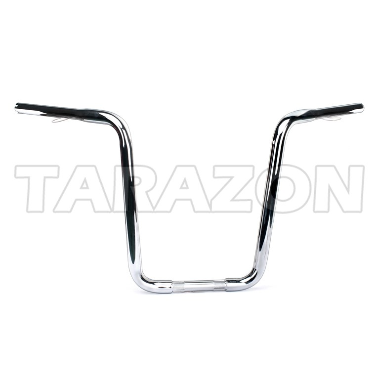 17 u0026 39  u0026 39  metal steel ape hanger handlebars kits for harley