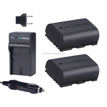 Rechargeable Battery LP E6 For Canon 5D Mark III 6D 7D 70D Camera Battery LP-E6N
