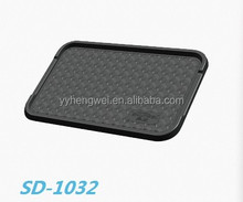 car dashboard non-slip mat,car dash mats skid proof mat universal auto cell holder