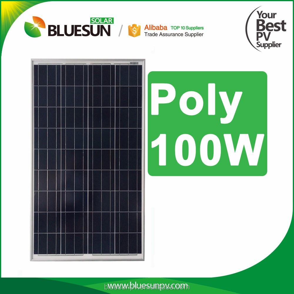 Best suntech solar panel price poly 100w 110w 120w 140w 150w 160w 170w solar panels