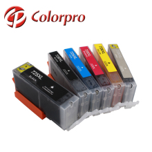 2018 best sell product MG5170 MG5270 for canon pgi725 cli726 compatible ink cartridge for canon PIXMA IP4870