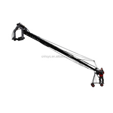 IDEAL 12m jimmy jib crane video camera crane/camera jib crane/jib crane for sale