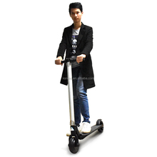 2017 New design 500w smart balance 2 wheel folding aluminum alloy hoverboard electric scooter