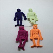 TPR Soft Elastic Skeleton Toy, in wide variety and high quality