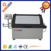 China High Quality Cost-effective Half Automatic Pvc Edge Banding Machine