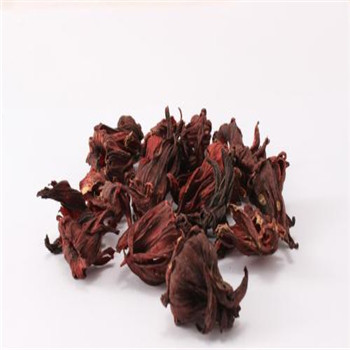 Dried Hibiscus Flower Flavor Tea Organic Quality And Tasty Dried Roselle Flower