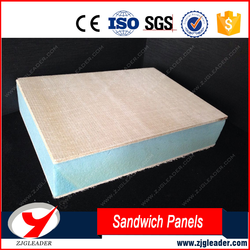Sound proof insulate partition sip foam panels