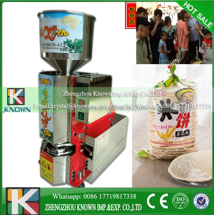 automatic New Year cake&Korean rice cake making machine