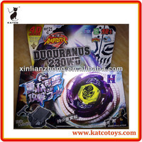 2014 Newest 4th generation metal beyblade 4d 8 asst
