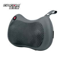 New Cordless Shiatsu Massage Pillow Car Use Massage Neck Pillow ON Sale