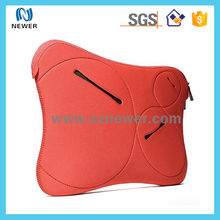 Neoprene Laptop Sleeve Laptop Bag Laptop Cover with Top High Quality