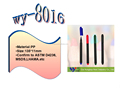 China wholesale non-toxic waterproof ow-alcohol marker,CD/DVD marker pen