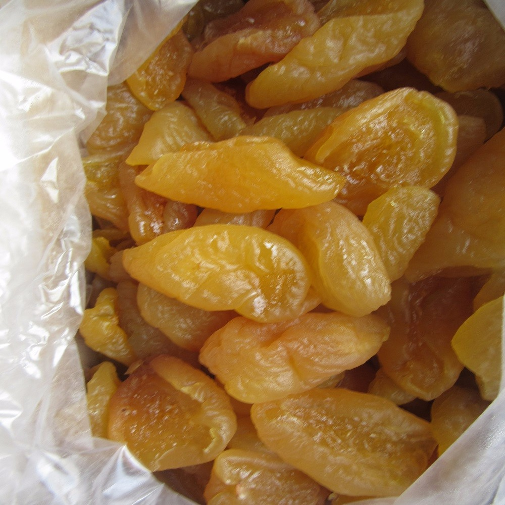 Dried fruit, sales of Chinese natural preserved peach