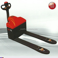 1.5ton full electric pallet truck hs code