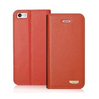 Hot Selling Xundd Genuine Leather Case For iPhone 5 5s,For Leather Case iPhone 5
