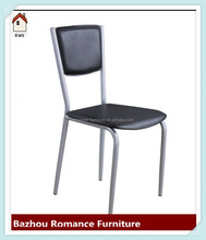 design steel small comfortable dining room cheap chair