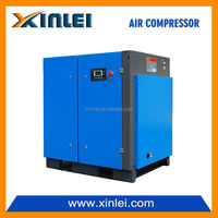 8 bar 10 bar ac drive compressor 100HP 75KW KKAM100A-t0224 direct drive