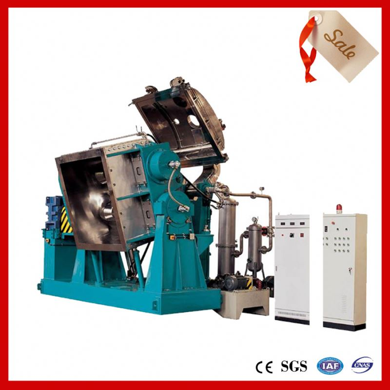 machine for hot applied crack filler material