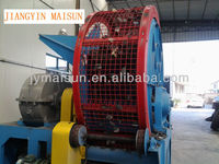 Brand new-tyre machine,for waste tire-tire shredder, tire cutter
