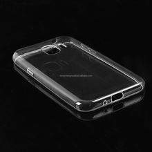 Flexible Soft Transparent Ultra-Thin Impact Resistant TPU mobile phone Case for Nokia 6 2018 6 5 3 2