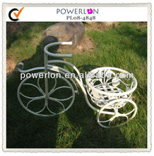 bicycle garden ornament (plant stand)