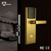 new product 2016 innovative product for electronic mortise hotel door lock