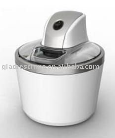 1.2L Ice cream maker with GS(TUV)/EMC/EMF/LVD/LFGB/ PAK/PAHS-Free/ETL/ FDA/PSE